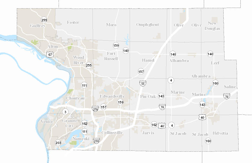 Madison County School Boundary Map Rent Solutions